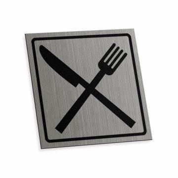 Tabliczka piktogram jadalnia