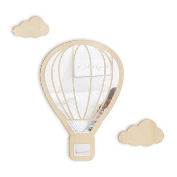 Lustro dopokoju dziecięcego balon